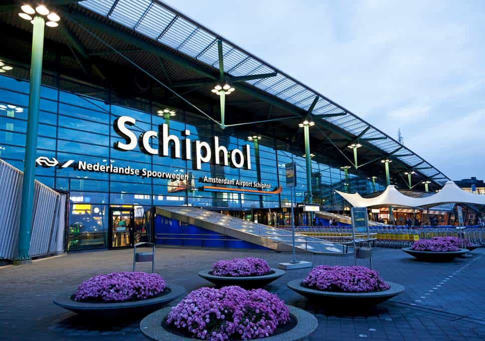 taxi-amsterdam-noord-schiphol